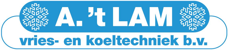 A. 't Lam Vries- en Koeltechniek B.V. logo